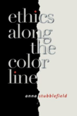 Ethics Along the Color Line 9780801489761