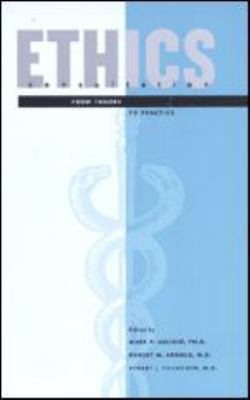 Ethics Consultation: From Theory to Practice 9780801871658