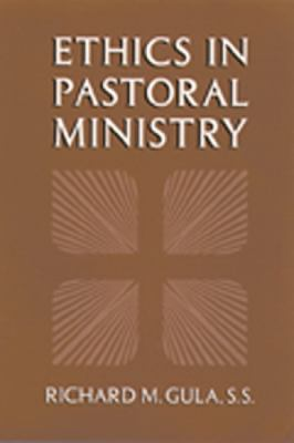 Ethics in Pastoral Ministry 9780809136209