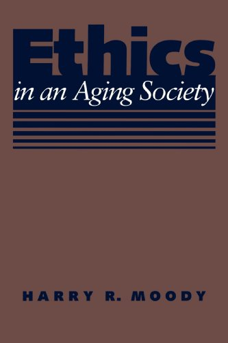 Ethics in an Aging Society 9780801853975