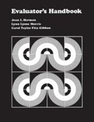 Evaluator's Handbook