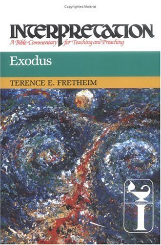 Exodus: Interpretation: A Bible Commentary for Teaching and Preaching 9780804231022