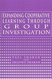 Expanding Cooperative Learning Through Group Investigation 3337419
