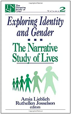 Exploring Identity and Gender: The Narrative Study of Lives 9780803955691