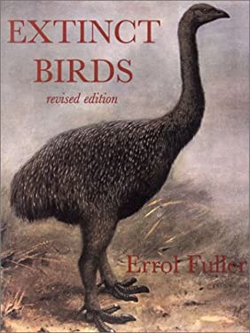 Extinct Birds 9780801439544
