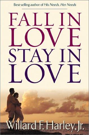 Fall in Love, Stay in Love 9780800717933