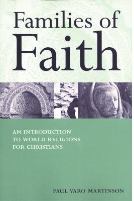 Families of Faith 9780800632229