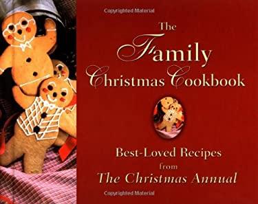 Family Christmas Cookbook 9780806648026