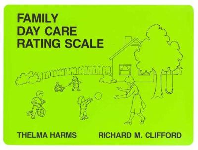 Family Day Care Rating Scale 9780807729557