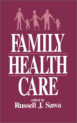 Family Health Care 9780803947498