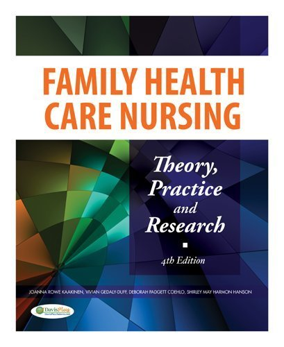 Family Health Care Nursing: Theory, Practice, and Research 9780803621664