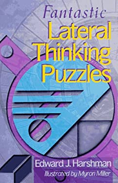 Fantastic Lateral Thinking Puzzles 9780806942568