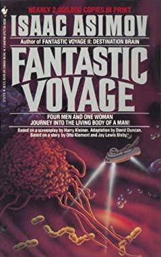 Fantastic Voyage 9780808520757