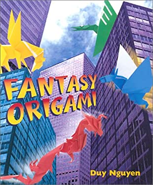 Fantasy Origami 9780806980072