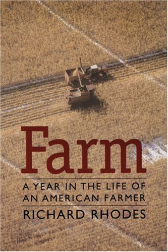 Farm: A Year in the Life of an American Farmer 9780803289659