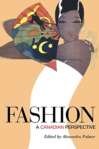 Fashion: A Canadian Perspective 9780802085900