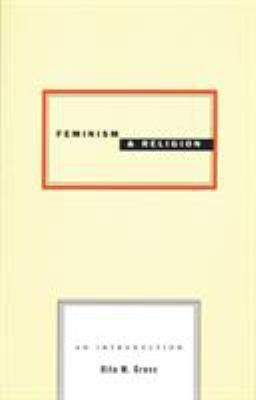 Feminism and Religion 9780807067857