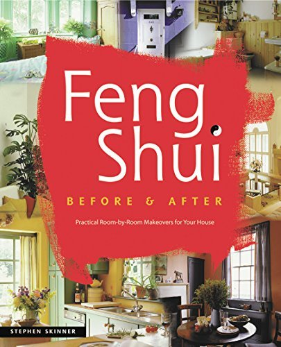 Feng Shui Before & After 9780804832830