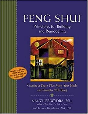 Feng Shui Principles for Building and Remodeling 9780809297382