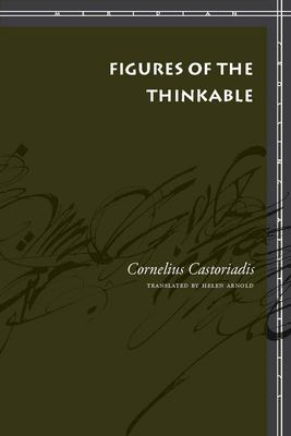 Figures of the Thinkable 9780804756181