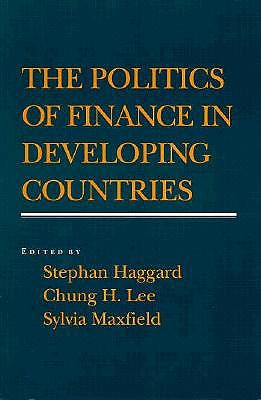 Financial Systems and Economic Policy in Developing Countries 9780801481307