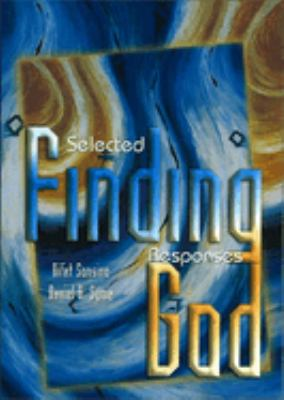 Finding God: Selected Responses 9780807407981