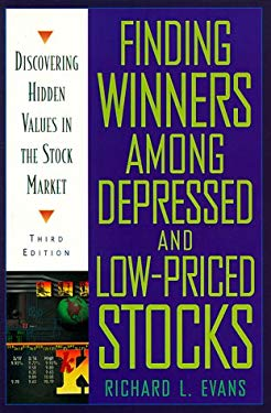 Finding Winners Among Depressed and Low-Priced Stocks 9780809228461