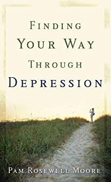 Finding Your Way Through Depression 9780800787264