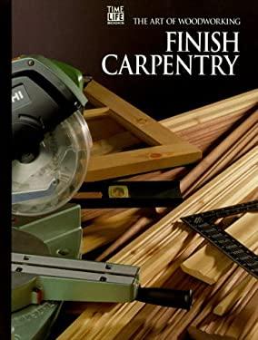 Finish Carpentry 9780809495207