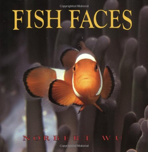 Fish Faces 9780805053470