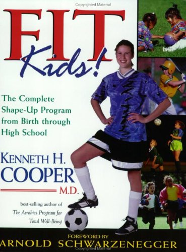 Fit Kids 9780805418781