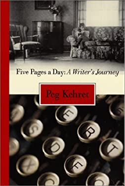 Five Pages a Day: A Writer's Journey 9780807586501