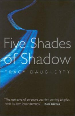 Five Shades of Shadow 9780803217232