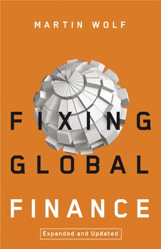 Fixing Global Finance 9780801895739