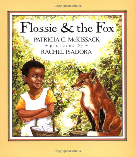 Flossie and the Fox 9780803702509