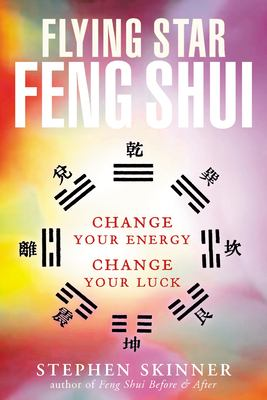 Flying Star Feng Shui 9780804834339