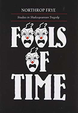 Fools of Time Studies in Shak 9780802062154