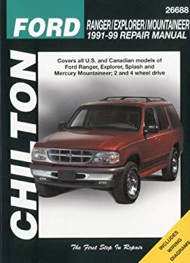 Ford: Ranger/Explorer/Mountaineer 1991-99