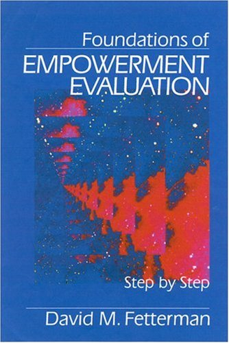Foundations of Empowerment Evaluation 9780803956698