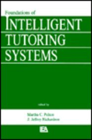 Foundations of Intelligent Tutoring Systems 9780805800548
