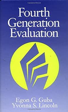 Fourth Generation Evaluation 9780803932357