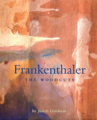 Frankenthaler: The Woodcuts 9780807615096