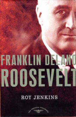 Franklin Delano Roosevelt 9780805069594