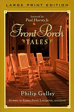Front Porch Tales 9780802727527