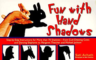 Fun with Hand Shadows 9780809231676