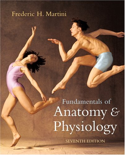 Fundamentals of Anatomy & Physiology [With 2 CDROMs] 9780805372809