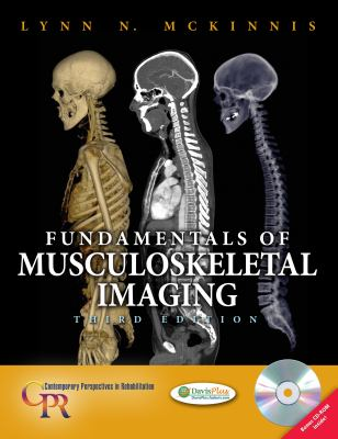 Fundamentals of Musculoskeletal Imaging [With CDROM] 9780803619463