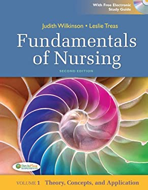Fundamentals of Nursing - Vol 1: Theory, Concepts, and Applications 9780803622647