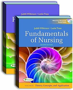 Fundamentals of Nursing: (2 Volume Set)