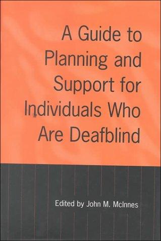 GT Planning & Support / Deafbl 9780802042422